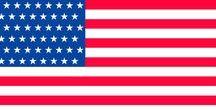 Das Land der unbegrenzten Möglichkeiten / Deutsch Amerikanische Freundschaft, Amerikanische Kultur, Leben in den USA.