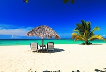 Beach / by Jamaica Inn