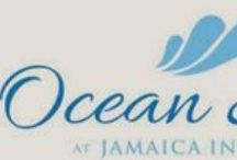 The Ocean Spa / by Jamaica Inn