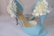 SHOES  not only for brides