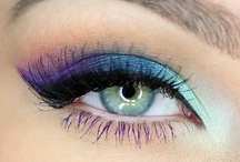 Make up / Love make up! Love to be inspired!