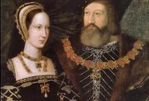 The Tudors /History