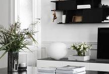 Home design / by Lina Shnayderman