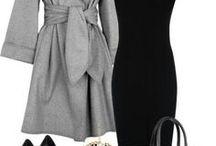 Fashion / by Diane Thorp
