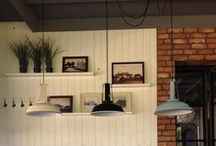 Industriële hanglampen / Stoere industriële hanglampen voor sfeer en karakter. Beleef de  industriële hanglamp die aan uw wensen voldoet!