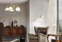 Klassieke hanglampen / Traditionele klassieke hanglampen met oude details of nieuwe materialen. Kijk hier voor de smaakvolle klassieke hanglamp!