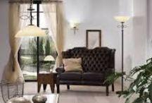 Vloerlampen / Grote collectie staande lampen. Variërend van design tot staande leeslamp. Bekijk ook de vloerlampen met houten voet!