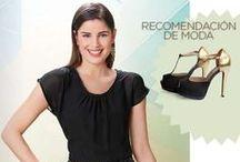 Outfit para Primavera Verano 2014 / Moda y Variedad al mejor precio Catálogos Primavera Verano 2014 / by Impuls Social
