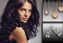 Sentiell Jewerly  - silver. / Jewellery, fashion, silver.