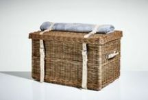 Object: Furniture – Hampers