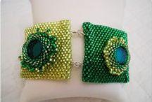Bijoux / Alcuni dei miei gioielli personali...