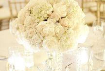 Wedding Flowers Ideas / Flowers ideas for the wedding