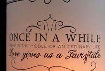 I do! / Wedding and stuffs