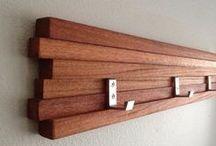 Work - Wood