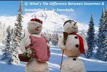 Christmas Humor – Funny Jokes, Images & Memes