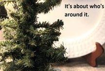 Christmas Quotes, Sayings & More