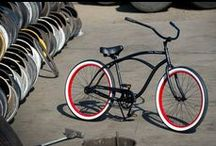 Bicycle - Beach Cruiser