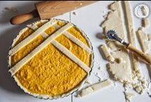 Mačje pite / Pite, ki jih pripravljamo in uživamo! // Pies we make and enjoy!