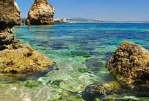 Seaside / Beaches and lakes from Portugal.