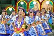 People & Traditions from Portugal / Pictures from Portugal. Celebrations and traditions.