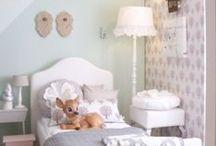 Lampen voor de kinderkamer / De baby- of kinderkamer aan het inrichten? Geef je kind een echte kinderkamer met deze leuke lampjes!