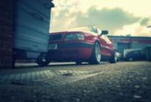 Audi 80 B4 Low/Stance / Collection of slammed Audi B4's