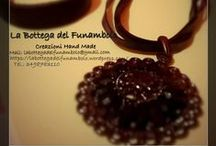 Le mie creazioni / Creazioni Hand made