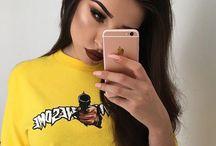 pretty makeup ✨
