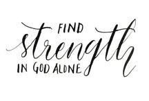 faith in God,♡