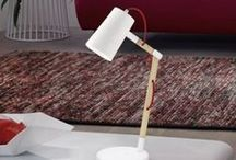 Design tafellampen / Originele tafellampen met vernieuwende en moderne designs.