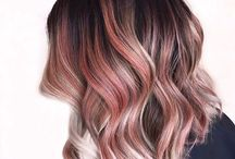 colour my hair,♡