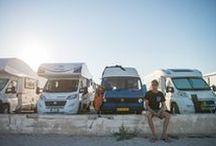 Volkswagen Motorhomes / The most amazing Volkswagen Campervans on our platform! Happy camping!