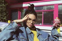 Kendall Jenner,♡