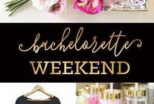 Ultimate Girls Weekend