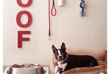 K9 DIY / Dog decor, DIY art projects and dog-focused pretties