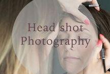 RJM Photography Head shot Portraits / Business portraits for social media, websites and PR