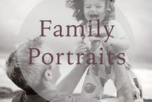 RJM Photography Family portraits / Family portraits in the Studio or on location