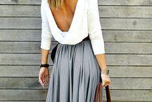 Clothes wish list