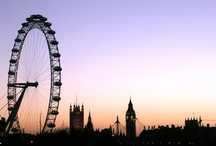 Londýn / London