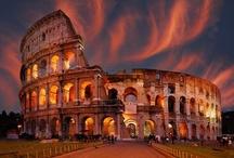 Řím / Rome