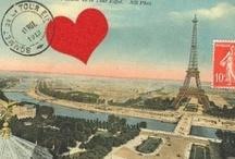 Pohledy z cest / Postcards