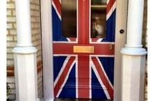 Anglie / England