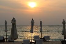 Thailand Sunsets.
