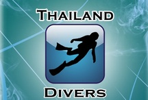 Thailand-Divers / We are a PADI 5 Star National Geographic scuba diving center located in Phuket - Thailand. We cater for first time divers up to professional divers. http://www.thailand-divers.com