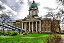 Londýnská muzea a galerie se vstupem ZDARMA