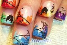 nail art is my life! / by Jessica Alesandrini