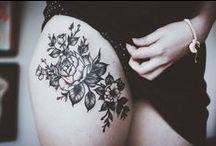 Under the skin (tattoos)