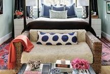 New bedrooms / by Amanda Brimmer