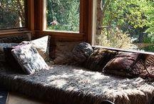 gode sove-steder/dreambeds