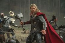 Thor: The Dark World / Images from Thor: The Dark World - in cinemas 30th October 2013